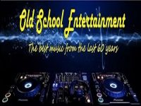 Logo for Old School Entertainment