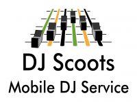 DJ Scoots Mobile DJ Service logo picture