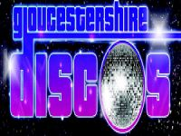 Gloucestershire Discos logo picture