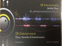 Dk Entertainments