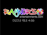 Raynor's Entertainments