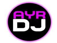 Ayr DJ