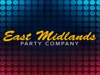 The East Midlands Party Company logo picture