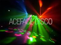 Aceface Disco