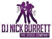 DJ Nick Burrett