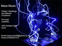 Macs Music