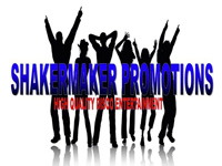 Shakermaker Promotions