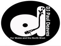 DJ Paul Deaves