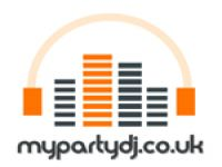 MyPartyDJ & Tony James Wedding DJ