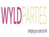 Wyld Parties logo picture
