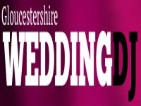Gloucestershire Wedding DJ logo