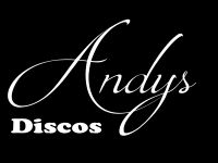 Logo for Andys Discos