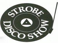 Strobe Disco Show logo picture
