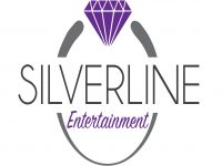 Logo for SilverLine Entertainment