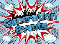 Generation Events Ltd logo picture