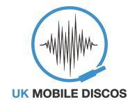 Logo for UK Mobile Discos Ltd