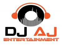 DJ AJ Mobile Services logo picture