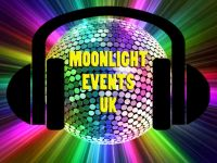 Moonlight Events UK logo picture