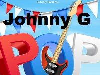 Johnny G - Ace Children's Party DJ logo picture