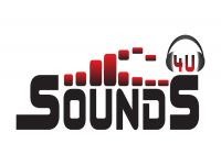 Sounds 4 U logo picture