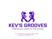 Kev's Grooves