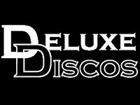 Deluxe Discos logo picture