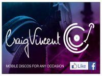 DJ Craig Vincent