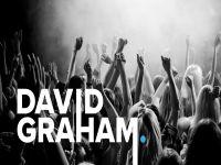 DJ David Graham logo picture