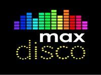 MaxDisco logo picture