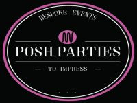 Posh Parties logo picture