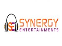 Synergy Entertainments logo