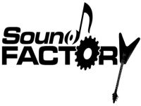 Sound Factory Mobile Disco logo picture