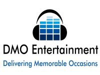 Logo for DMO Entertainment