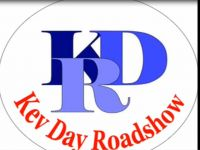 The Kev Day Roadshow logo picture