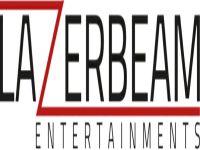Lazerbeam Entertainments logo picture
