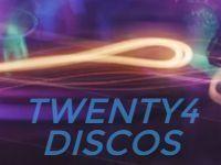 Twenty4 Discos logo picture