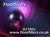 Floorfillerz DJ Hire