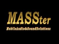 MASSter Mobile Audio & Sound Solutions logo picture