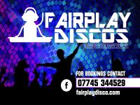 Fairplay Disco logo picture
