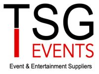 TSG Events logo