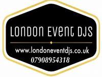London Event DJs