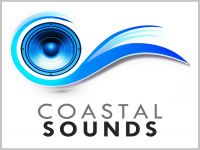 Coastal Sounds logo picture