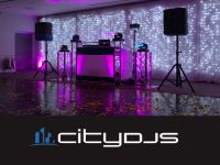 City DJs logo
