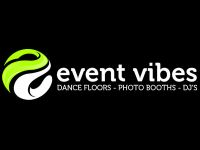 Logo for Event Vibes