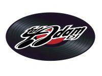DJ Fat Adam logo