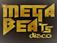 Logo for Mega Beats Disco