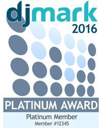 Platinum DJmark Awards