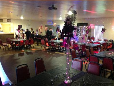 Bitton Football Sports Amp Social Club Hall Hire In