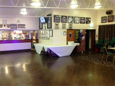 clifton rugby club hall hire in bristol bs10 social
