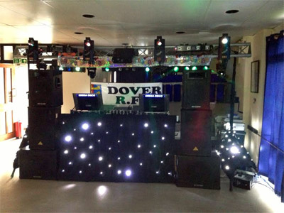 Function Rooms Rochester Medway